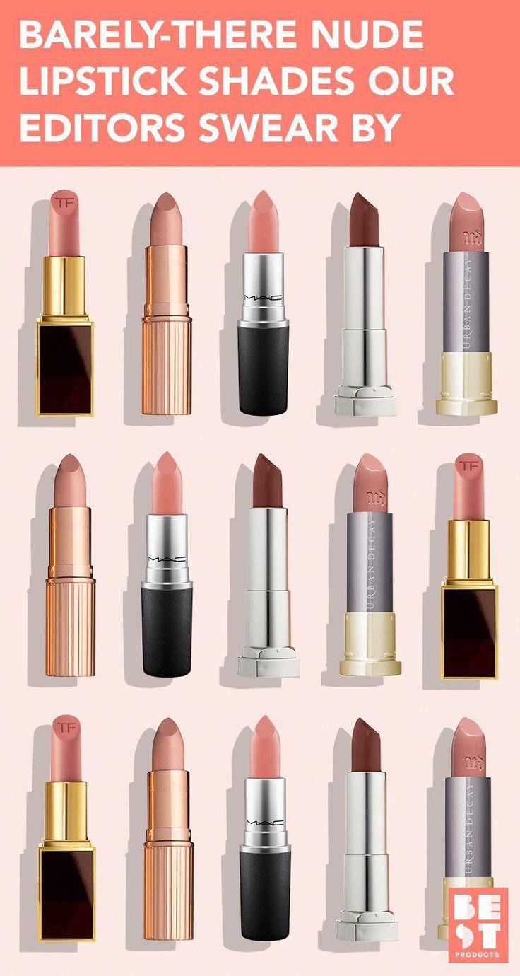 Best cheap nude lipstick-3887