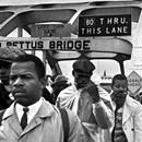 How did the civil rights movement affect public schools?