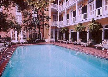 Holiday Inn Hotel French Quarter-Chateau Lemoyne ~$450/3 nights on Groupon