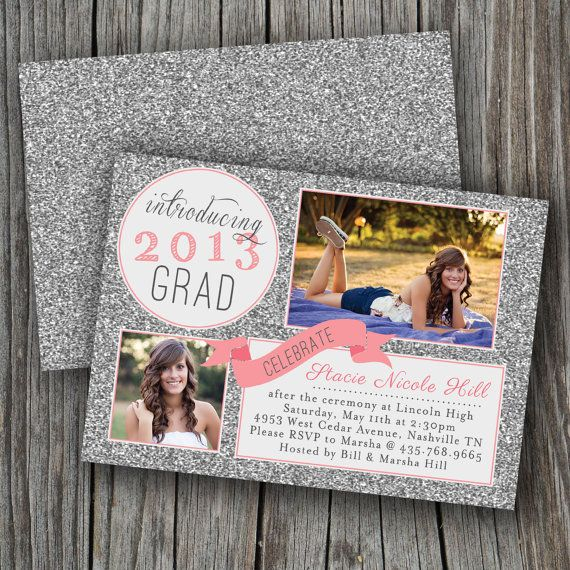 323 best Design | Graduation Cards images on Pinterest