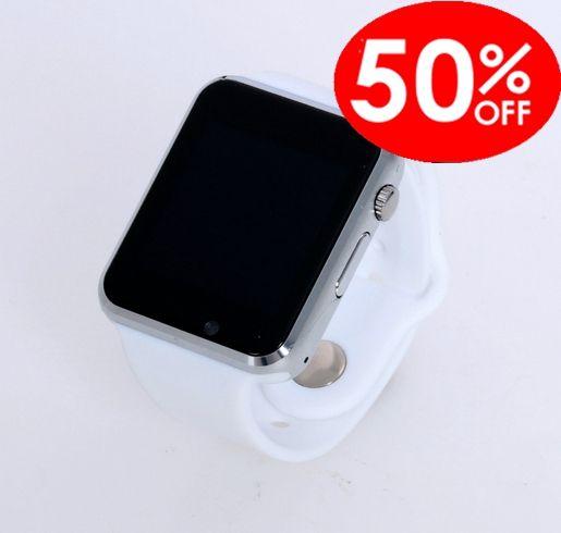 Smart watch sim karte Bluetooth Wrist SmartWatch Telefon Sim-karte Kamera MP3 Fitness smart uhren teig als DZ09 GT08 Aa //Price: $US $32.89 & FREE Shipping //     #smartwatches