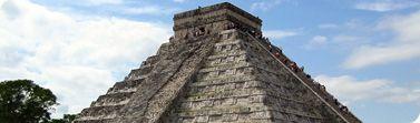 Welcome to Chichen-Itza, Yucatan Mexico...visit the Chichen Itza Temple, and ruins.