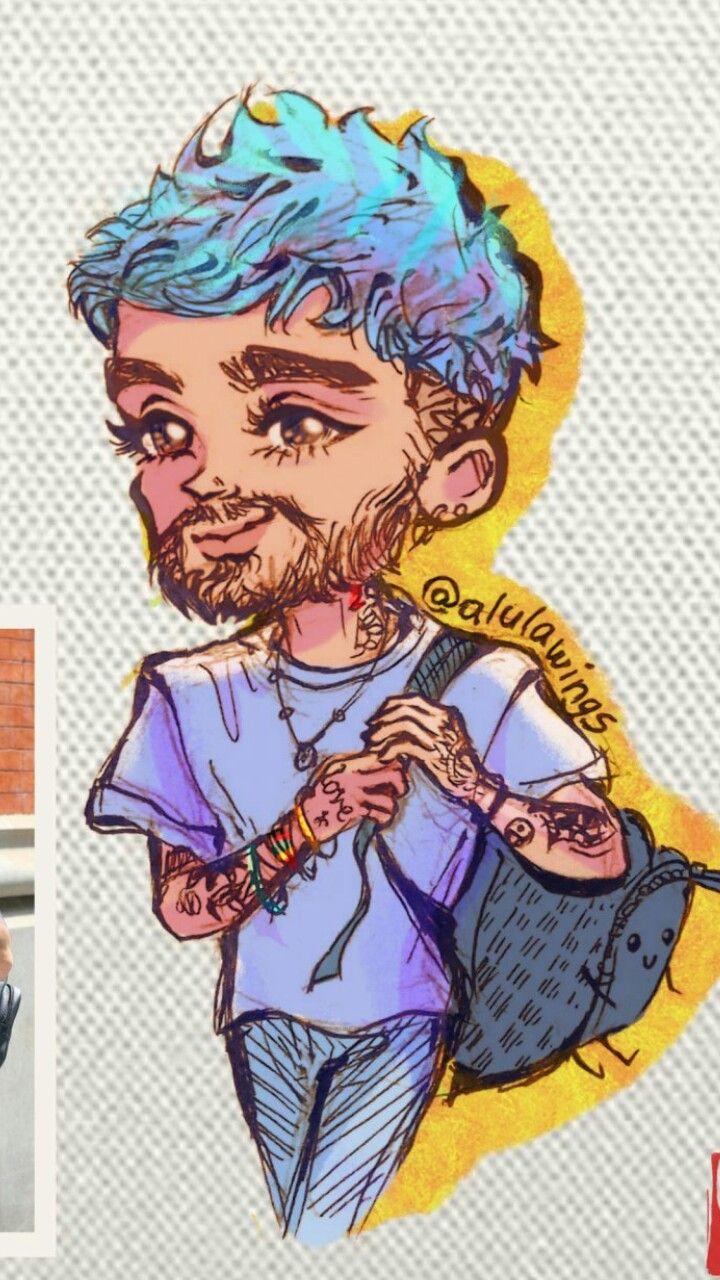 Zayn Malik By Dariemkova On Deviantart Zayn Malik Wallpaper