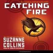 This is so good!  What a great series!The Hunger Games, Catching Fire, Reading Book, Book Worth, Hunger Games Trilogy, Hunger Games Series, Hunger Games Book, Teen Book, Suzanne Collins