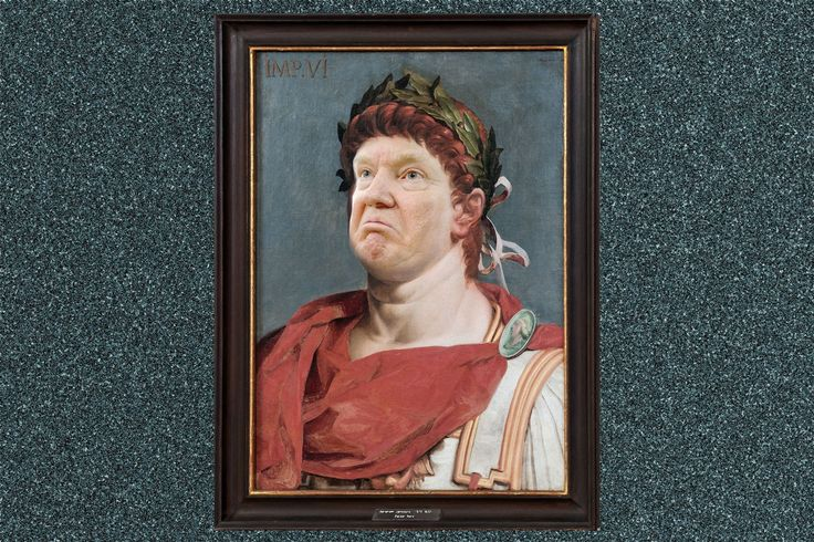 Roman emperors are stained by legends of depravity, but strip away the rumors, says historian Tom Holland, and you find leaders catering to the whims of the masses.