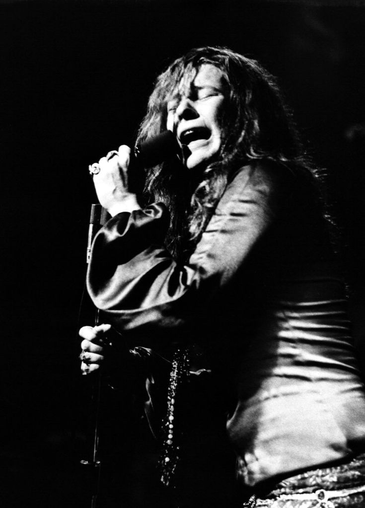 What are three songs written by janis joplin?