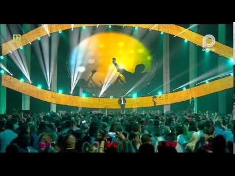 Koncert Sylwestrowy 2014/2015 POLO TV Atlas Arena [cz.3]