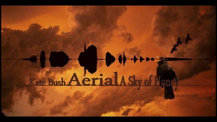 "Kate Bush "" Aerial : A Sky Of Honey "" Full Album HD"