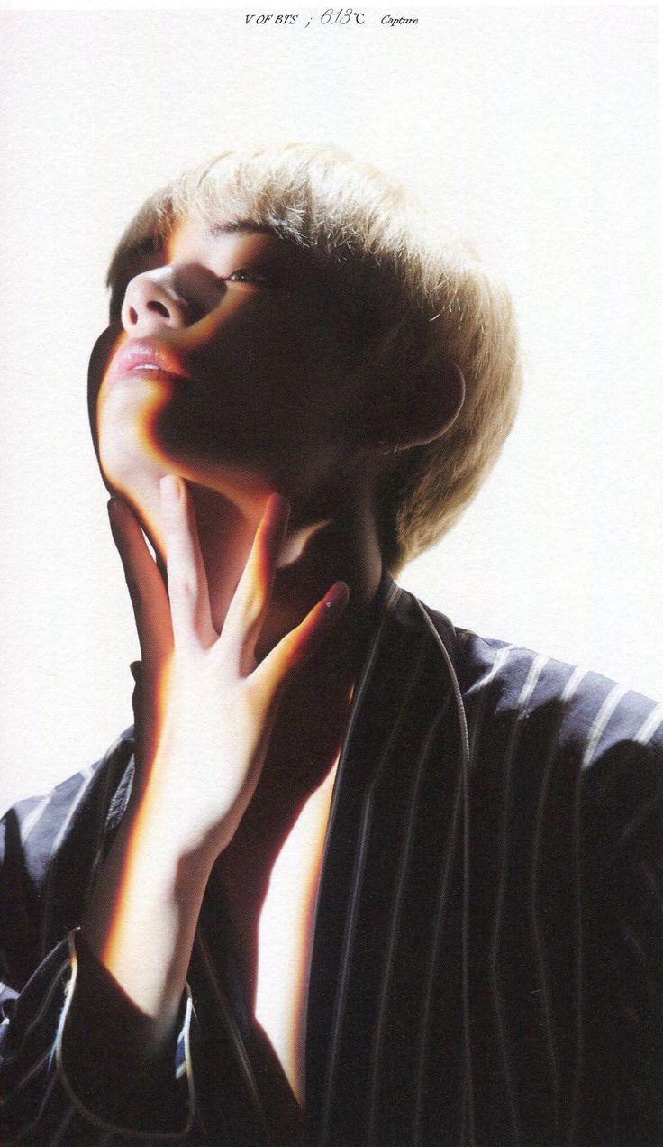 Taehyung so hot