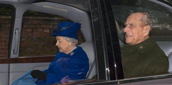 Istana Buckingham: Pangeran Philip Segera Pensiun dari Tugas Kerajaan