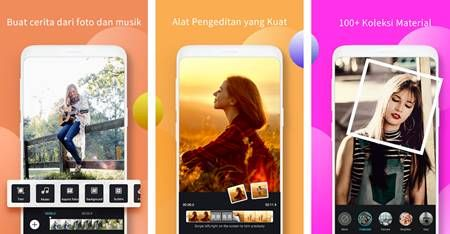 Download 6 Aplikasi Edit Video Android Tanpa Watermark Gratis Aplikasi Trik Android Musik