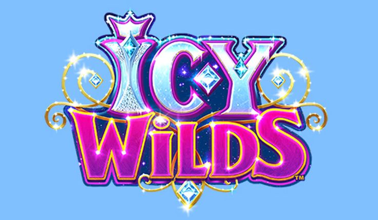IGT's Icy Wilds is a 50 payline, 5 reel video slots with a Northern Lights theme. If you don't know what causes Northern Lights it's caused when charged pa