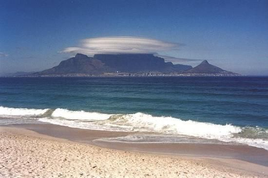 Tafelberg...Cape Town, Southafrica.