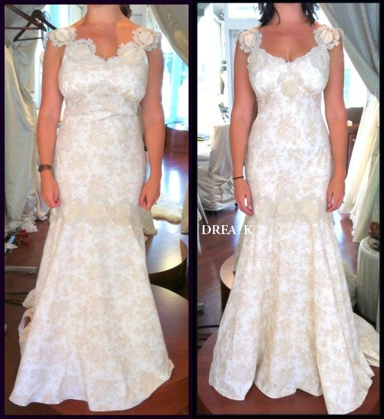 Wedding Dress Alterations View Our Photo Gallery Or Contact Us For More Information