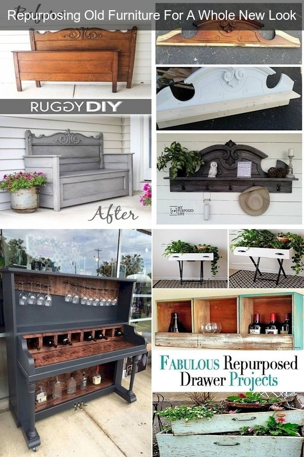 Best Repurposed Furniture Near Me Upcycled Kitchen Furniture 400 x 300