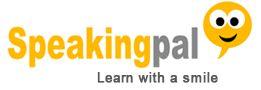 SpeakingPal Logo