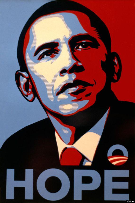 Toujours sur le fil de l'illégalité, Shepard Fairey est un artiste américain « borderline ». Son œuvre est mondialement connue grâce à l'affiche de soutien à la campagne présidentielle de Barack Obama qu'il crée en 2008