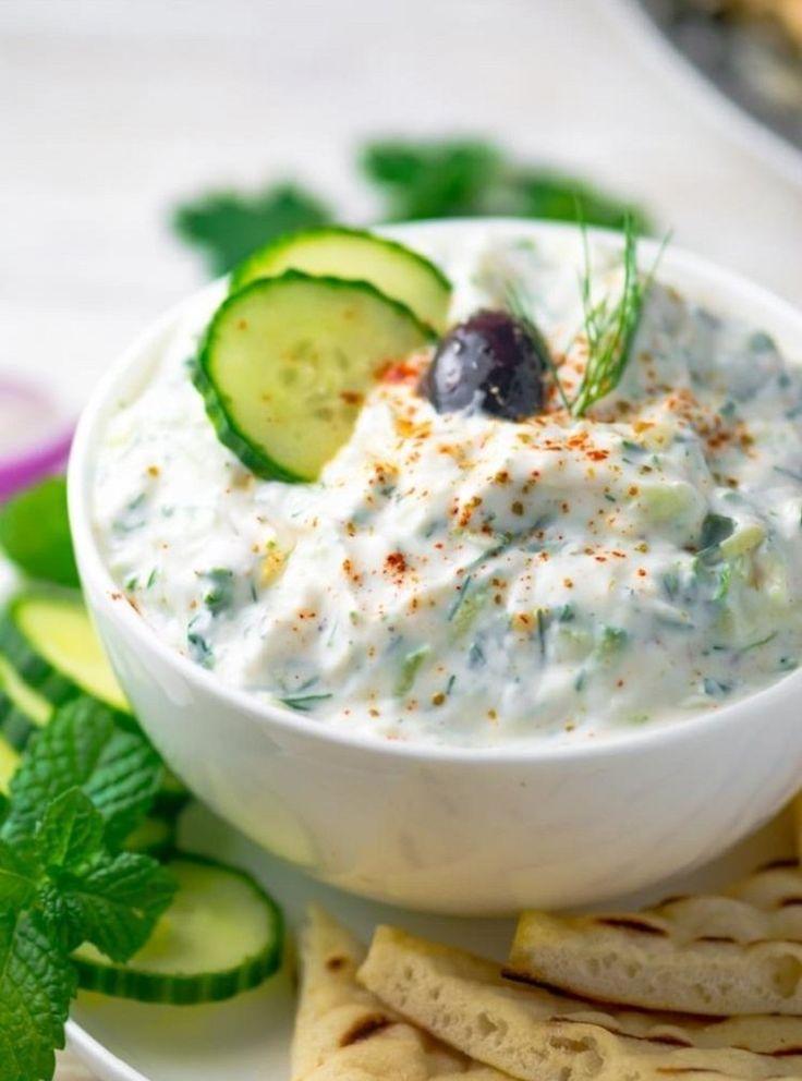 Zoom sur la cuisine grecque en 10 recettes faciles et traditionnelles! | Recette, Recette facile ...