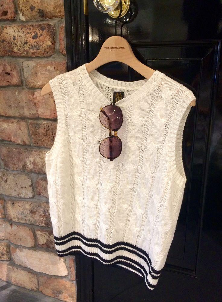 2015 S/S BATONER knit DITA sunglasses
