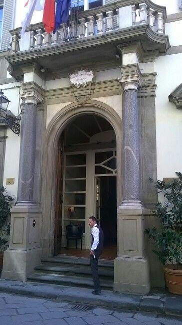 Enoteca Pinchiorri, Firenze