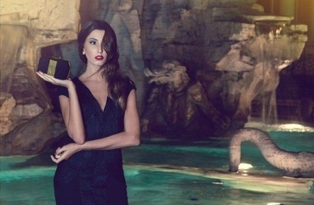 """InterView with Adeline Catinas Designer - """"When in Rome"""" S/S15 Cathias Edeline Fashion Campaign for Trend Prive' Magazine by Mira @thesecretcodeditor on @sbaam http://sba.am/t0tjfomhqfc"""