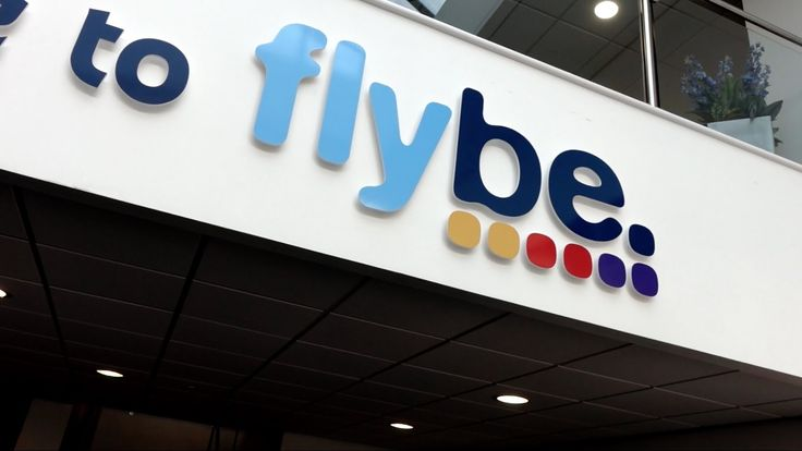 Flybe No Longer Wings It With Online Testing from Oracle