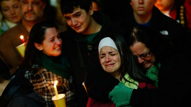 An online card for Sandy Hook Elementary shooting victims on activism platform Causes has amassed a huge number of online signatures. More than 1 million people have signed the ...