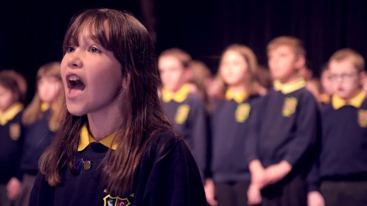 10 year old autistic girl Kaylee Rodgers singing 'Hallelujah' will give ...