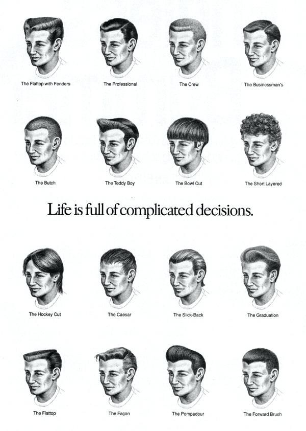 Cool Men Hairstyles Names Lovely Men Hairstyles Names 36 About