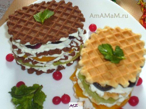 Москарпоне десерт италия