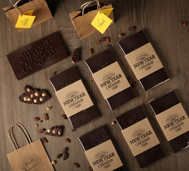 Wishes 2016 on Packaging of the World - Creative Package Design Gallery