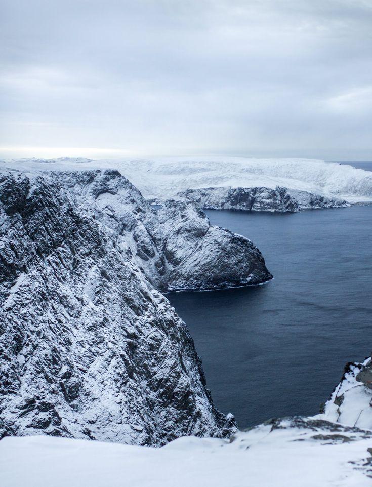 Arctic Boat Trip — Une croisière magique le long des fjords de Norvège