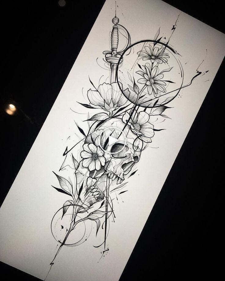 200 foto di tatuaggi femminili sul braccio come ...
