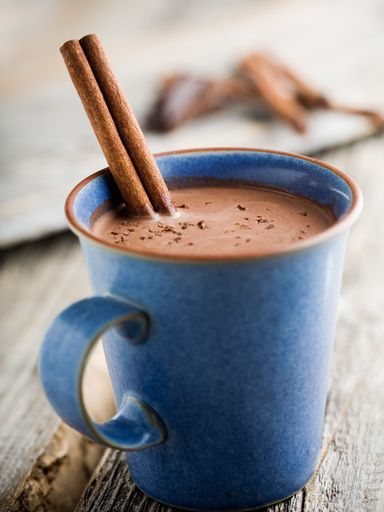 Recette Chocolat chaud créole (par une cuisinière martiniquaise)