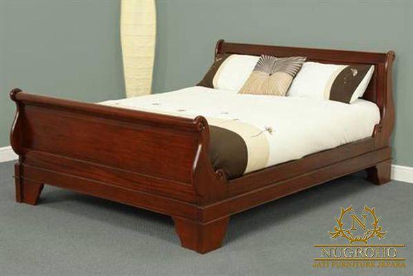 Jual Jual Tempat Tidur Minimalis