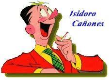 Isidoro Cañones