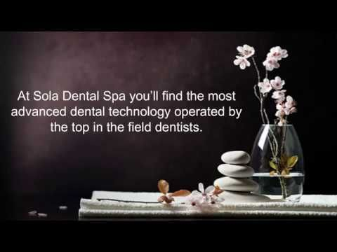Staten Island cosmetic dentist, Dr. Anne Gershkowitz, has been nationally recognized practitioner of general and restorative dentistry, cosmetic dentistry, Invisalign and implant dentistry in the state of New York. At Sola Dental Spa (http://www.soladentalspa.com) you'll find the most advanced dental technology operated by top-in-their-field dentists.