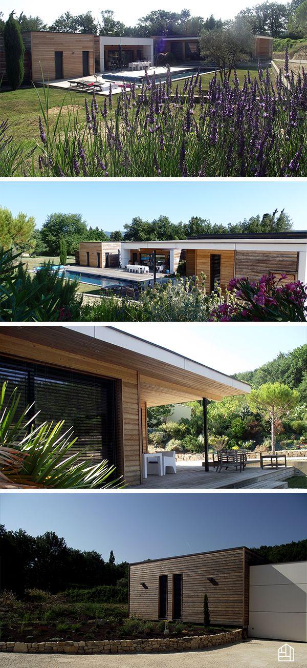 33 best Maison bois Eco House images on Pinterest Building