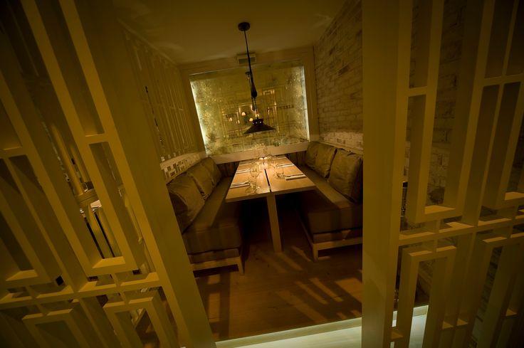 Australasia Manchester Michelle Derbyshire Interiors & Edwin Design