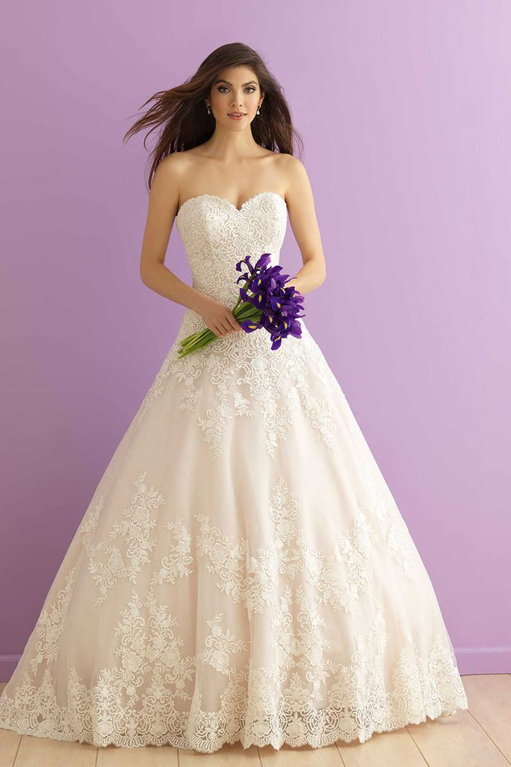 100 best bliss off the rack images on pinterest beaded on this strapless ballgown dreamy english net is covered with fort worthbridesmaid dressesbridal ombrellifo Choice Image