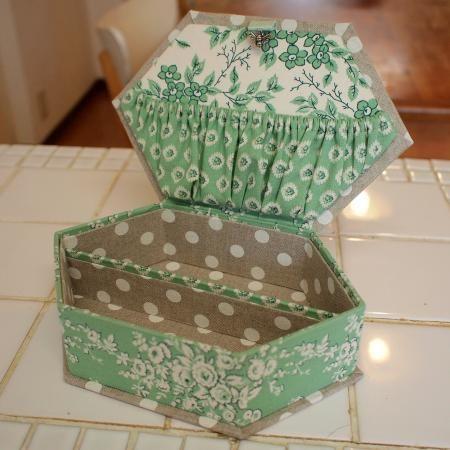 160 best images about cajas de carton decoradas on pinterest window treatments tela and patrones. Black Bedroom Furniture Sets. Home Design Ideas