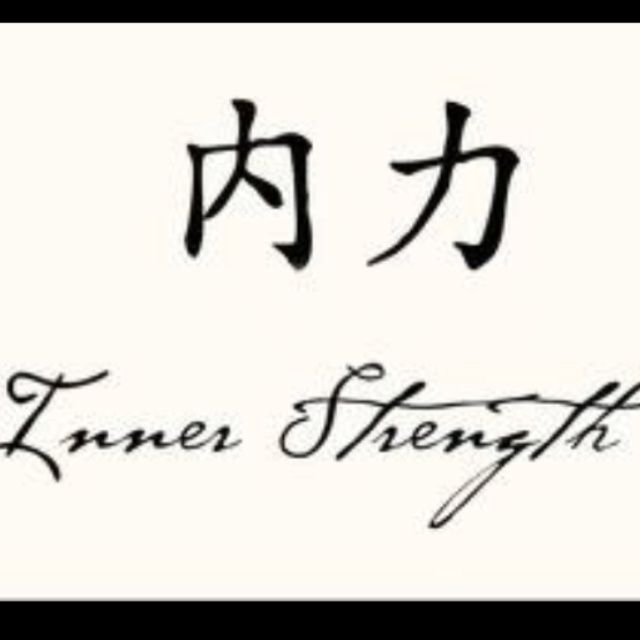 symbol for inner strength tattoo - Google Search