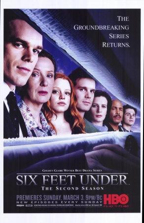 Six Feet Under: By Pinterest, Feet Under Lov, Six Feet Under, Fav Pin, Series Finals, Tv Series, Random Pin, Hbo Series, Dramas Series