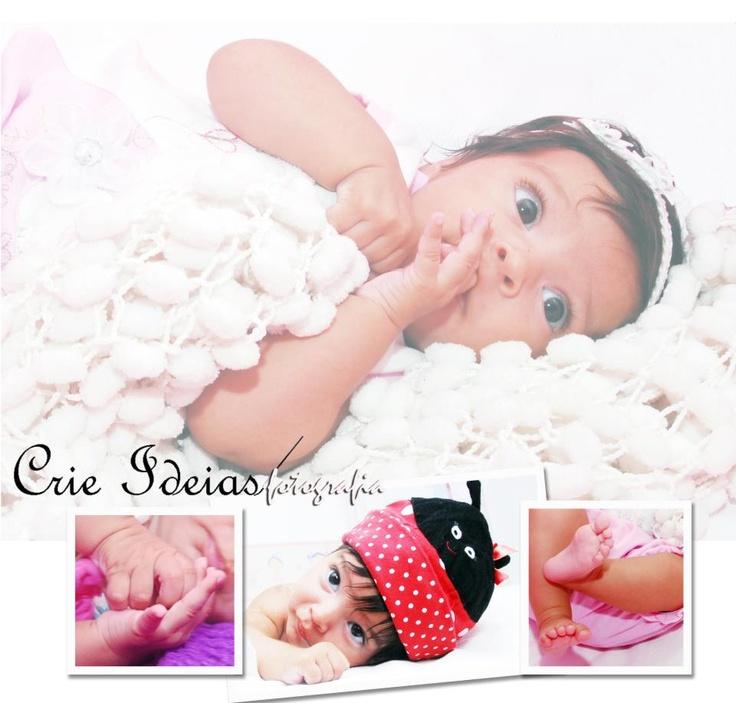 Marcella 2 meses