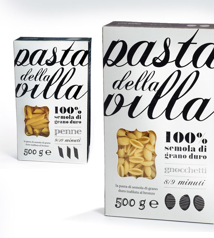 pasta #package (recycle a cereal box for pasta box and cover it a cut a widow out)