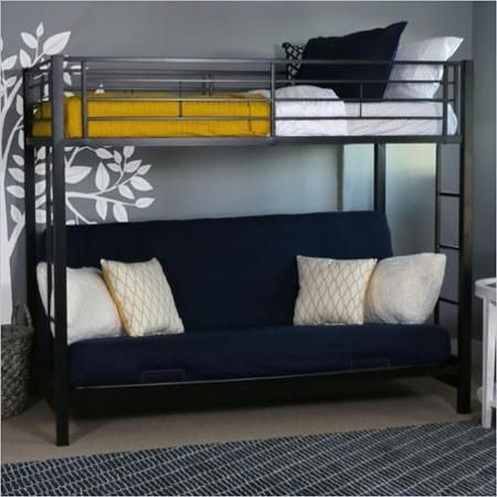 Best 25+ Futon bedroom ideas on Pinterest | Futon ideas, Bedroom makeovers  and Farmhouse futon frames