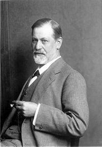 Nascimento: 6 de Maio de 1856  Morte: 23 de Setembro de 1939 (83 anos)  Biografia: Sigismund Schlomo Freud, mais conhecido como Sigmund Freud, foi um médico neurologista judeu-austríaco, fundador da psicanálise. Freud nasceu em Freiburg, na época pertencente ao Império Austríaco; atualmente a localidade é denominada Příbor, na República Tcheca.  Frases - http://kdfrases.com
