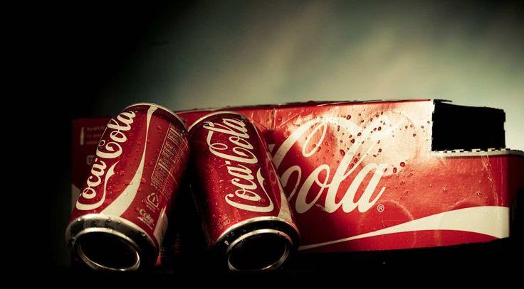 ΌΧΙ στην πολυεθνική Coca Cola – ΝΑΙ στα τοπικά προϊόντα!