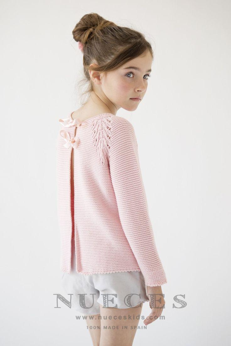 Nueces kids moda infantil colección de verano. Descubre una colección de moda infantil espectacular para los niños este verano. Realmente preciosa!