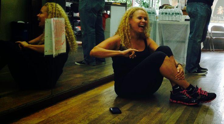 Marisol's Wellness Support Group | Aussie Chick
